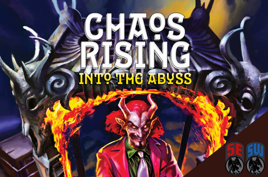 Chaos Rising 2: Into the Abyss IGG